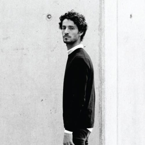 Adrián Salvador