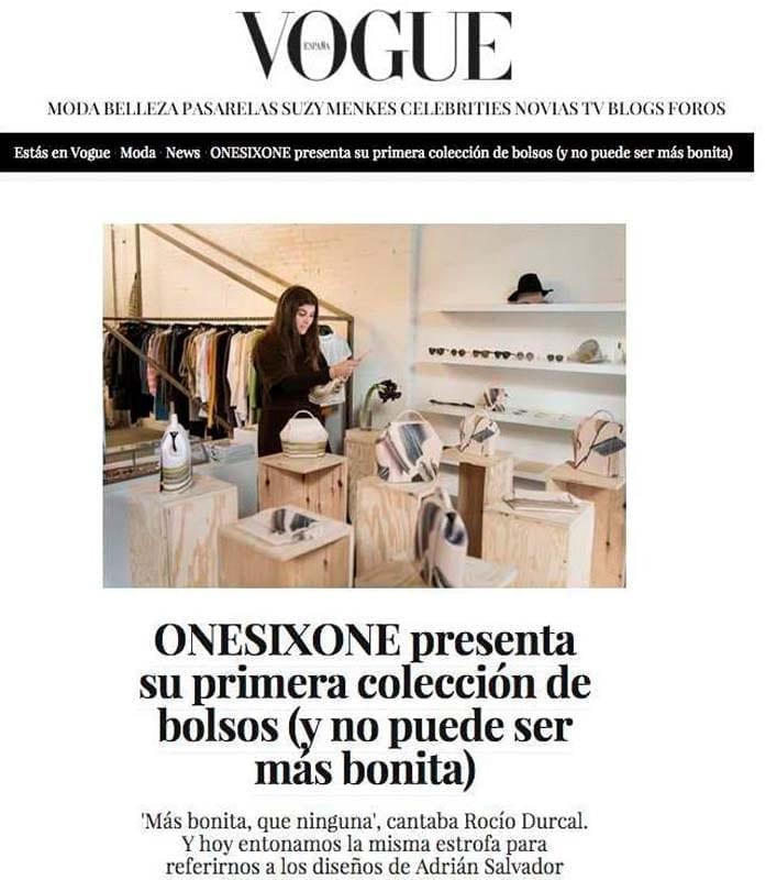 Vogue España 12 2015