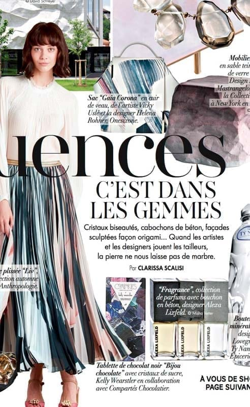 Marie Claire France 1