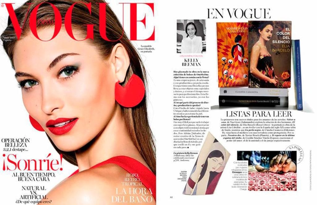Vogue España 05 2017