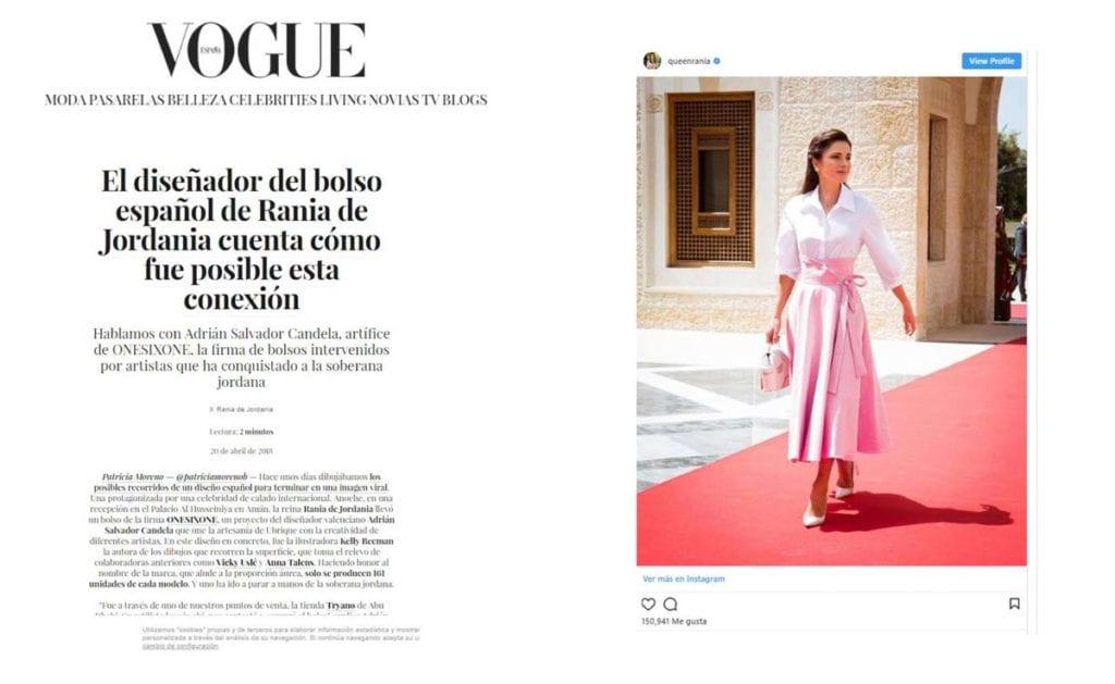 Vogue España 04 2018