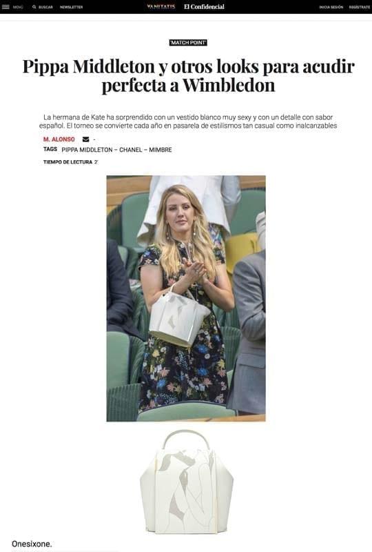 Vanitatis España 07 2018