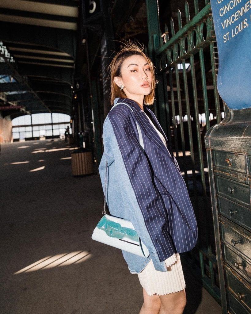 Jassica Wang