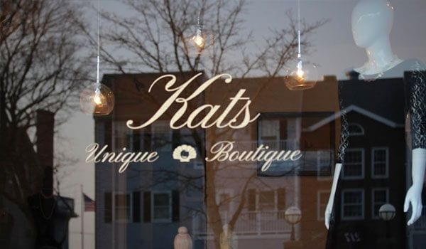 Kats Boutique