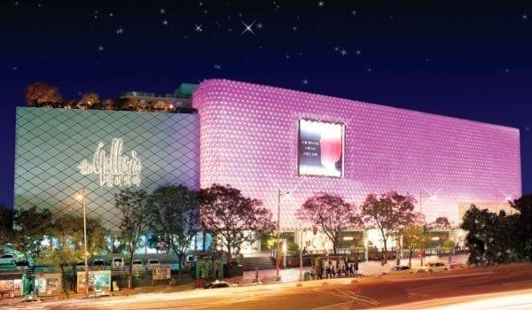 Opera Gallery Seoul