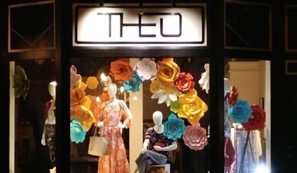 Theo Clothier