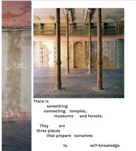 Anna Talens obra e inspiracion de la artista Valenciana