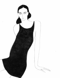 Kelly Beeman illustration